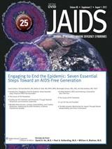 JAIDS Supplemental