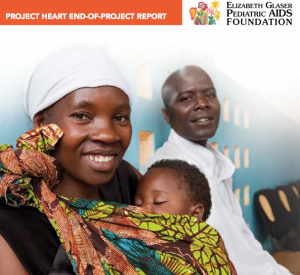EGP Report