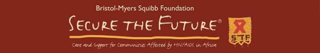 STF Name and Logo